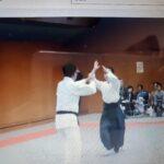 上級者初心者別合気道技一覧・上級者は横面打ち小手返しと自由技